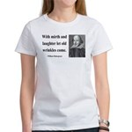 Shakespeare 9 Women's T-Shirt