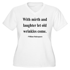 Shakespeare 9 T-Shirt