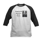 Shakespeare 10 Kids Baseball Jersey