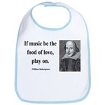 Shakespeare 10 Bib