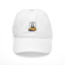 Illinois Route 66 Baseball Cap