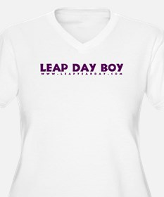 Leap Day Boy T-Shirt