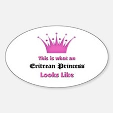 This is what an Eritrean Princess Looks Like Stick