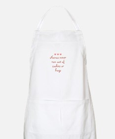 Nanas never run out of cookie BBQ Apron
