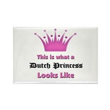 This is what an Dutch Princess Looks Like Rectangl