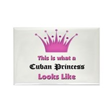 This is what an Cuban Princess Looks Like Rectangl