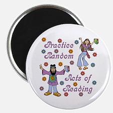 Random Acts Magnet