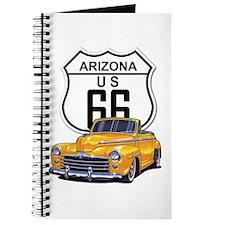 Arizona Route 66 Journal