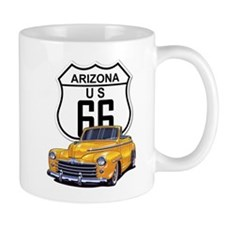 Arizona Route 66 Mug