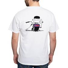 LogoWebBlack T-Shirt