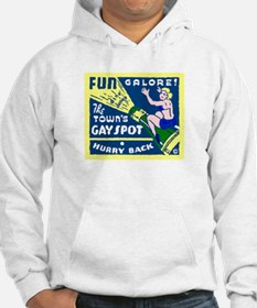 Fun Galore! - Jumper Hoody