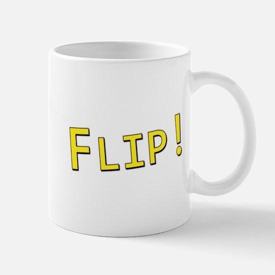 Flip! - Mug