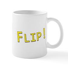 Flip! - Small Mug