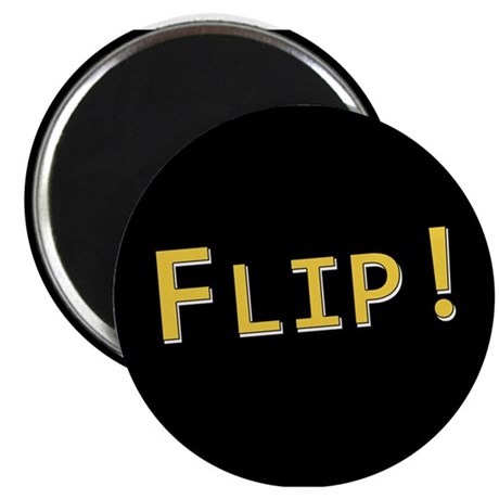 Flip! - Magnet
