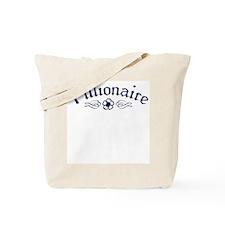 """Fillionaire"" Tote Bag"