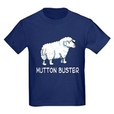 Mutton Buster T