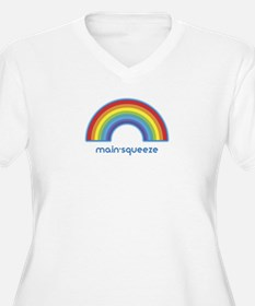 main-squeeze (rainbow) T-Shirt