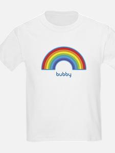 bubby (rainbow) T-Shirt