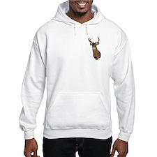 Whitetail Hoodie