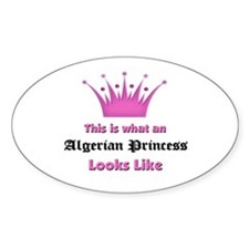 This is what an Algerian Princess Looks Like Stick
