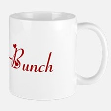 Honey-Bunch (hearts) Mug