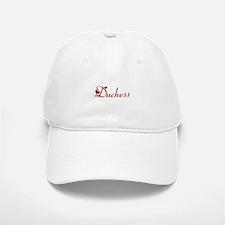 Duchess (hearts) Baseball Baseball Cap