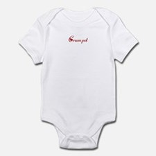 Crumpet (hearts) Infant Bodysuit