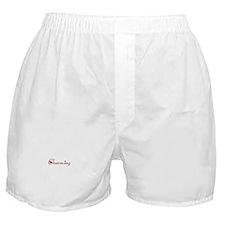 Charming (hearts) Boxer Shorts