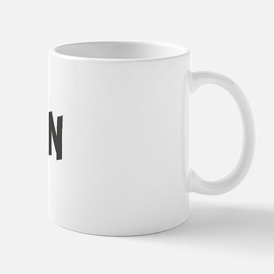MUFFIN (pink heart) Mug