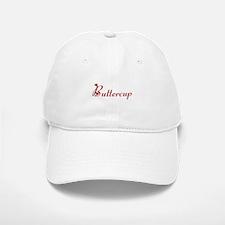 Buttercup (hearts) Baseball Baseball Cap