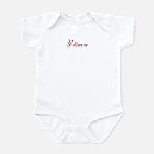 Buttercup (hearts) Infant Bodysuit