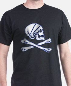 Icy Jolly Roger T-Shirt