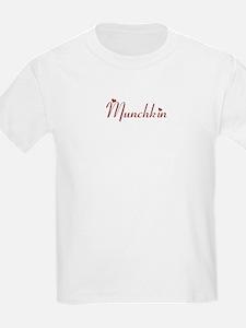 Munchkin (hearts) T-Shirt