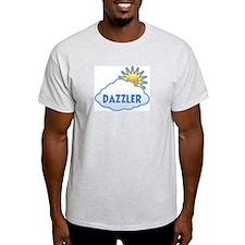 dazzler (clouds) T-Shirt