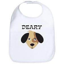 DEARY (dog) Bib