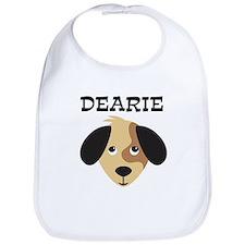 DEARIE (dog) Bib