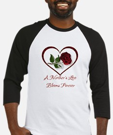 A Mother's Love Baseball Jersey
