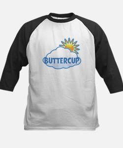 buttercup (clouds) Tee