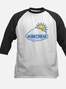 munchkin (clouds) Tee
