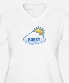 bubby (clouds) T-Shirt