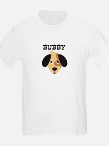 BUBBY (dog) T-Shirt