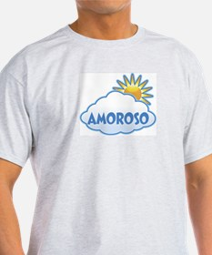 amoroso (clouds) T-Shirt