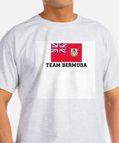 Team Bermuda T-Shirt