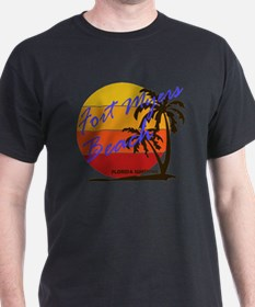 Funny Fort myers florida T-Shirt