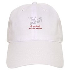 Stoned How I Met Your Mother Baseball Cap