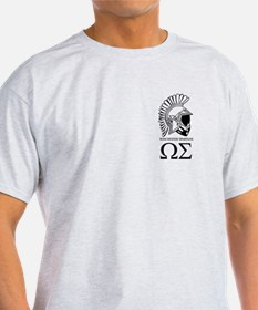 Winchester Spartans T-Shirt