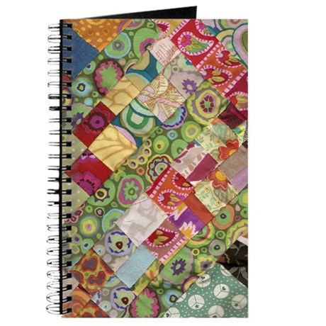 Quiltorama Journal
