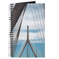 Zakim Bridge<br> Blank Journal