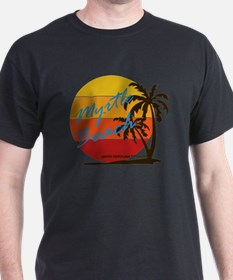 Cute Myrtle beach T-Shirt