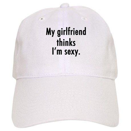 Sexy Boyfriend (or Girlfriend) Cap